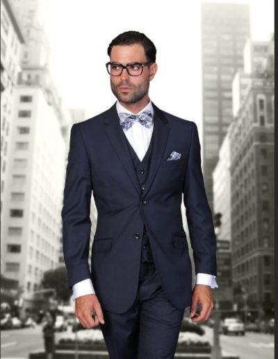 Navy Suit 2
