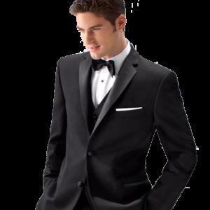 Black Tuxedo's