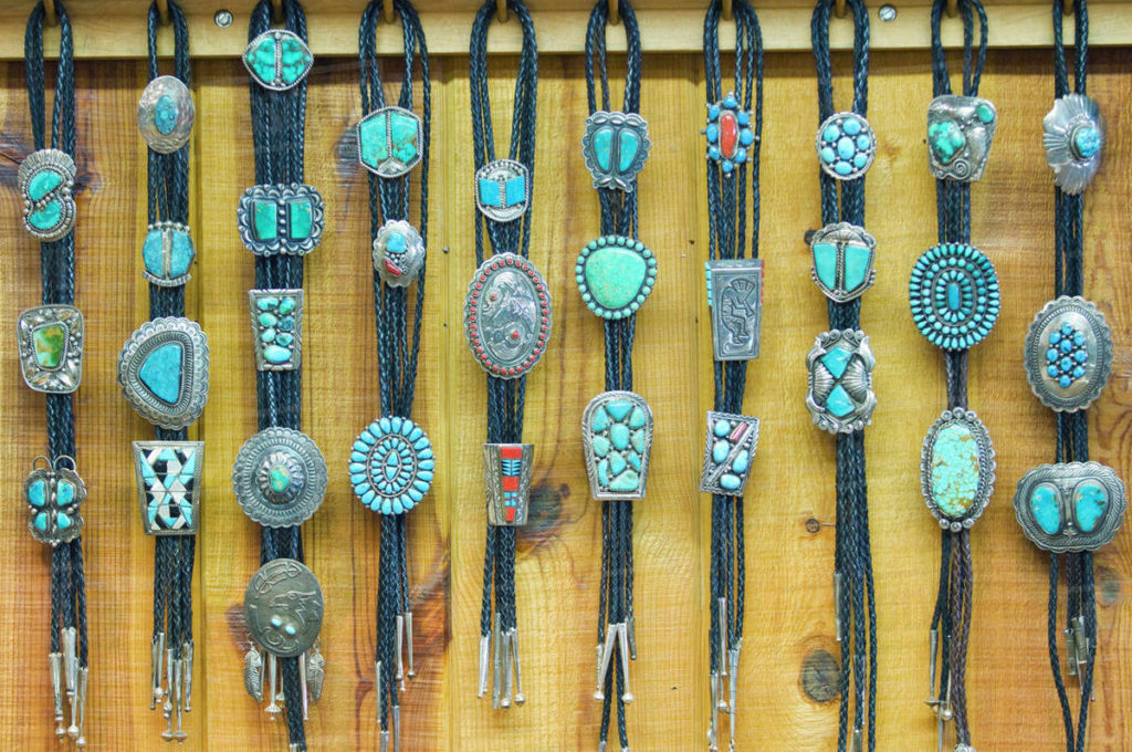 A Bolo Tie By Any Other Name Is Still a Bolo Tie