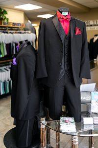 Tuxedo Rental Ukiah