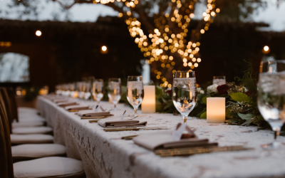 How to Choose a Location for Your Rehearsal Dinner?
