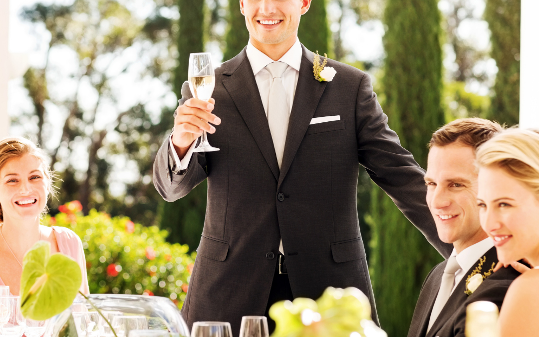 Your Wedding Speech Tips